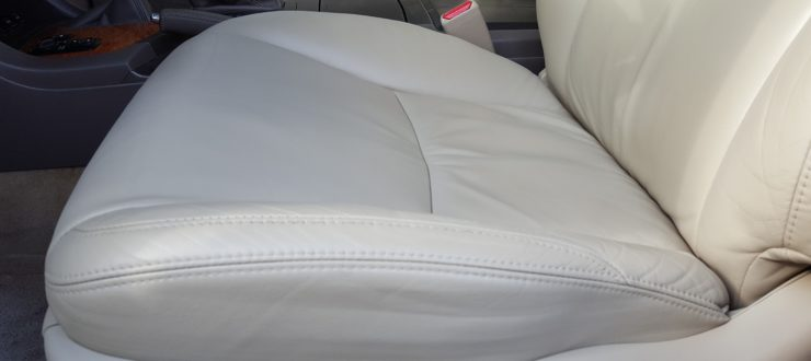 gx470 dr seat
