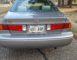 camry rear
